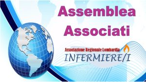 Assemblea annuale associati 2020 @ Milano