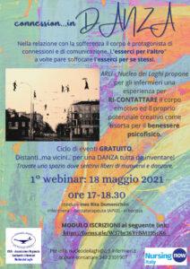 Webinar: Connession..inDANZA